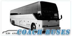 Philadelphia Coach Buses rental