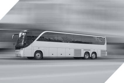 Coaches and mini buses for hire in Philadelphia, PA