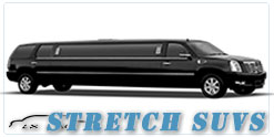 Philadelphia wedding limo