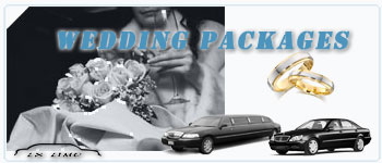 Philadelphia Wedding Limos